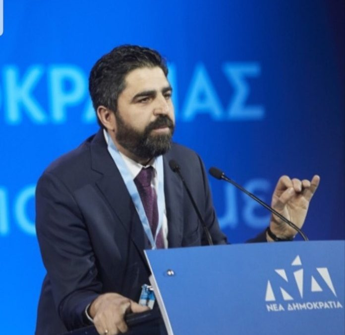 polismagazino – Η χώρα χρειάζεται επειγόντως κυβέρνηση